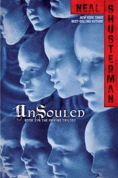 UnSouled - 3rd in Unwind series See my review!