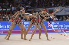Olimpiadi Rio 2016, Ritmica: L'Italia vola in Finale! Domani si lotta per le…
