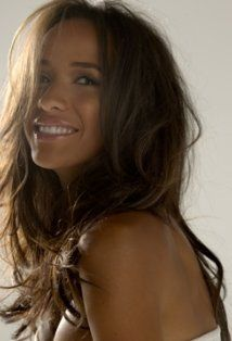 """Dania Ramirez (b. 1979) - Latin American actress born in the Dominican Republic. She grew up living with her grandmother in a poor household. Her parents left for the United States when she was 6-months old, and she finally joined them in New York when she was age 10. Last movie performance """"Premium Rush"""" 2012 as  Vanessa"""