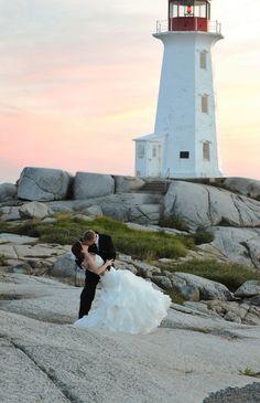 Ceremony and reception location: Oceanstone Seaside Resort, Indian Harbour, Nova Scotia