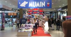 Product News Archives - Moomin.com