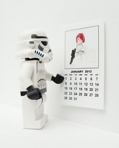 Star Wars Lego awesomeness