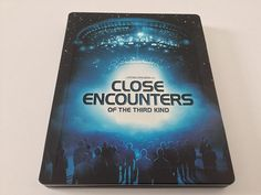 #1Day1Steelbook Close Encounters of the Third Kind BluRay Steelbook from UK  @zavviuk #steelbook #steelbookfan #steelbookaddict #steelbookcollection #bluray #bluraysteelbook #dvd #movie #UKSteelbook #closeencountersofthethirdkind #cinema #collection #Fan #moviecollection #collector #edition #rencontredutroisiemetype #film #richarddreyfuss #francoistruffaut #columbiapictures @columbiapictures