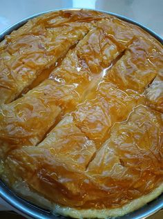 Greek Cake, Greek Desserts, Sweets Cake, Macaroni And Cheese, Curry, Ethnic Recipes, Syrup, Cakes, Mac And Cheese