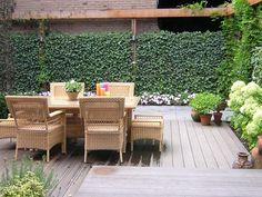 idee voor onze tuin