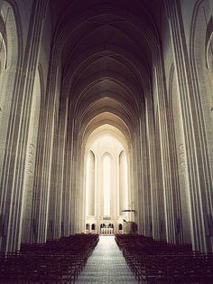 Architectural Photography by Kim Høltermand - Inspiration HutInspiration Hut