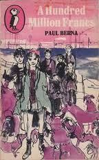 A Hundred Million Francs (Puffin Books) - similar to Emil and the Detectives. Great fun.