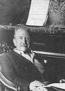 """The Steinway fulfills the boldest dreams of the pianist..."" Claudio Arrau, #ImmortalSteinwayArtist"