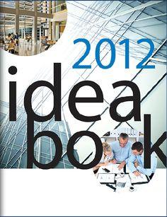 Office Design Idea Book 2012