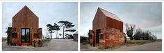 Haworth Tompkins - The Dovecote Studio