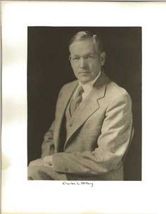 Image of Charles L McNary