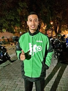 GantengGantengGojek. Go-Jek Indonesia