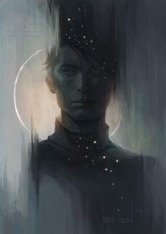 Aymar :: night dust by len-yan.deviantart.com on @DeviantArt