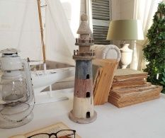 Dekorace Lighthouse