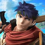 "Ike from ""Fire Emblem"" is Back for the New ""Super Smash Bros."" Game"