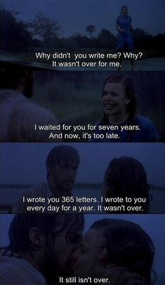 The memories this movie brings back to me....