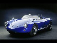 1956 Enzmann 506