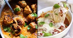 15 Savory Ways To Take Your Meatball Obsession To The Next Level