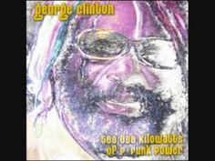 Atomic Dog [Original Extended Version] - George Clinton (1982) (+playlist)