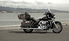 Harley-Davidson 110th Anniversary Edition Designs Vintage Bronze/Black..Our new baby !