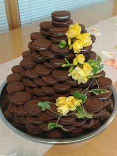 Domino kakku