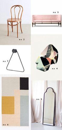 Colors block