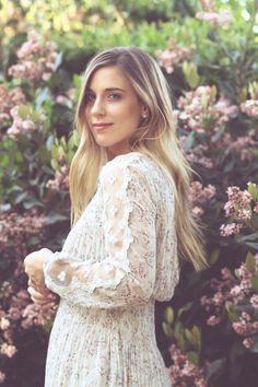 FP Me Profiles: Meet Cammy Morrell