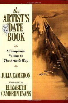 The Artist's Date Book by Julia Cameron, http://www.amazon.com/dp/0874776538/ref=cm_sw_r_pi_dp_NmUpqb07N74A1