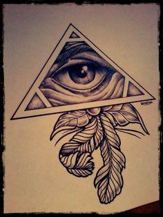 tattoo Old School eye - Google 搜索