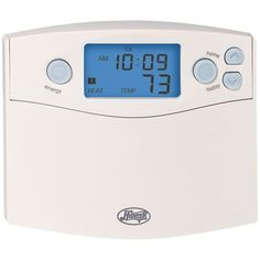 HUNTER 44360 SET & SAVE 7-DAY PROGRAMMABLE THERMOSTAT by Hunter. $76.78. 049694443601. Average ship time 3 business days. Ship to United states only. Average processing time 2-5 business days. HUNTER 44360 SET & SAVE 7-DAY PROGRAMMABLE THERMOSTATALL 7 DAYS INDIVIDUALLY PROGRAMMABLE; HOME TODAY, TEMPORARY & VACATION OVERRIDES WITH PROGRAMMABLE HOLD; INDIGLO BACKLIT DISPLAY, ENERGY, FILTER & BATTERY MONITORS; DAYLIGHT SAVINGS KEY; COMPATIBLE WITH MOST FURNACES & CO...
