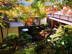 Gero Onsen, l'incontournable village aux mille onsens (ou presque) - Tour du monde Seniors Retraités