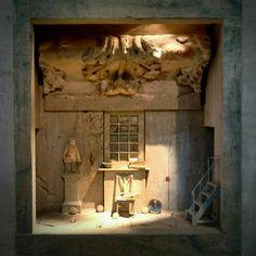 The Vintaquarian, Peter Gabrielse at Kunst&Antiek;, Naarden by...