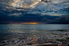Mahinahina Sunset, Kuleana Resort - Maui | The Design Foundry by thedesignfoundry, via Flickr