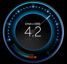 BMW Gauges / Concept on Behance