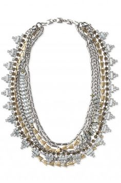 Sutton Necklace from Stella & Dot 2013 Fall/Winter collection!! So versatile! Wear it 5 different ways! ! Can't wait to get my hands, or neck,  on this one!