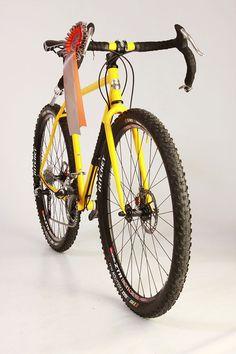 Shand Cycles Stoater. Sick Crusher bike!