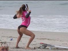 Anastasia Ashley funny twerking video