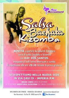 Dance flyer