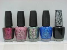 OPI Katy Perry Collection 5 Bottles Wholeset *** You can find more details by visiting the image link.