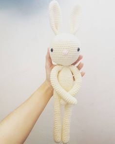 🐰🙊💞#bramacrochet #amigurumi #あみぐるみ #amigurumilove #handmadetoys #crochetdolls #crochetlove #crochet #kawaii #etsy #etsyshop #diy #handmade #ganchillo #häkeln #uncinetto #craft #crocheterofinstagram #handmade #kessedjian #yarn #yarnporn #fattoamano #plush #plushies #bunny #conejo #bestfriend