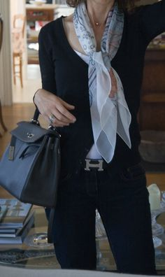 Hermes [NEW] Etoupe Kelly 28 Togo GHW at HK$132,000. | Handbag ...
