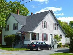 2 Park Street, Bath, Maine 04530 - $205,000  2 Park Street, Bath, Maine 04530   Year Built: 1900 Square Footage: 1990 Lot Size: 0.150 MLS: 1128187 Bedrooms: 5 Full Baths: 1 Half Baths: 1  Agency: Carleton Realty Agent: Poe Cilley  Phone: 207-443-3388 ext. 111 Cell: 207-798-9874