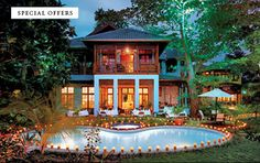 Moondance Villas... Jamaica baby!