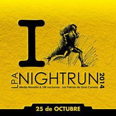 LPA Night Run 2014