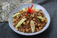 Thêm một kiểu chế biến thịt heo ngon lạ miệng cho bữa tối - http://congthucmonngon.com/87437/them-mot-kieu-che-bien-thit-heo-ngon-la-mieng-cho-bua-toi.html