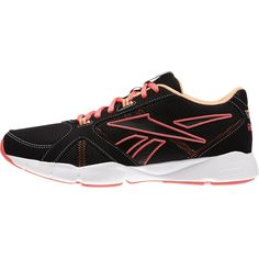 Did you know that Reebok specializes in aerobics and dance shoes  If  running isn  5f27d174cf731