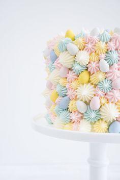 Pastel cake //