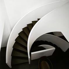 Staircase by John Pawson