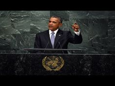 At UN, Obama tells Iran to stop backing 'violent proxies,' fueling sectarian conflict   The Times of Israel