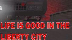 GTA4 Liberty city fails